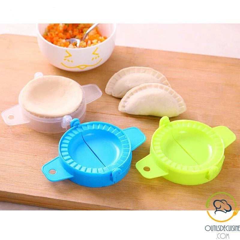 New Ravioli Mold Collection - Italian Cooking!