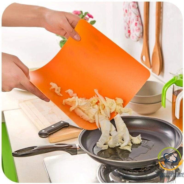 Colorful Flexible Cutting Board