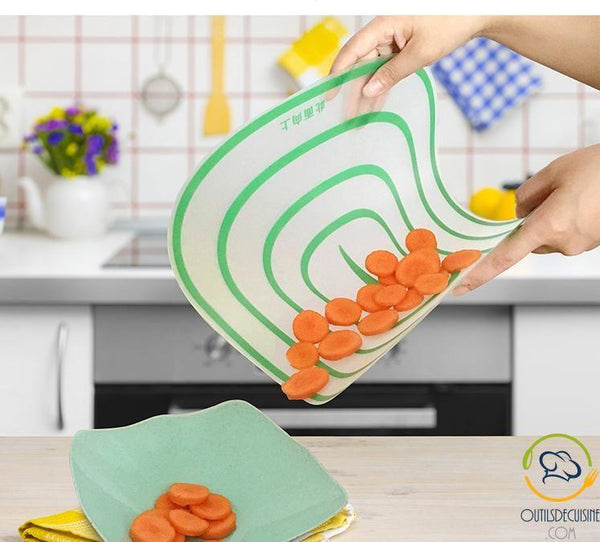 Cutting Board Very Trendy And Practical
