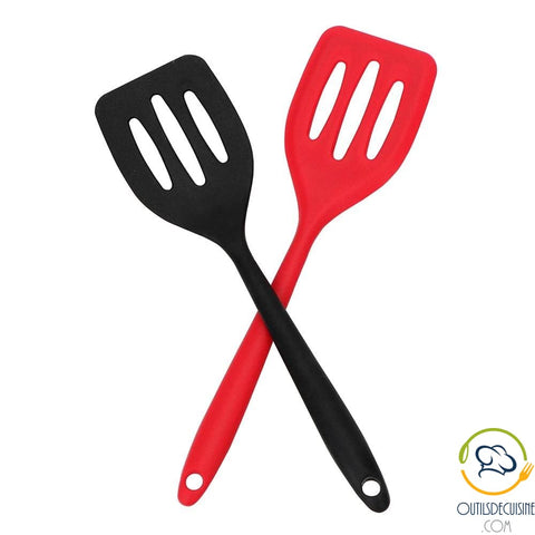 Silicone Kitchen Spatula