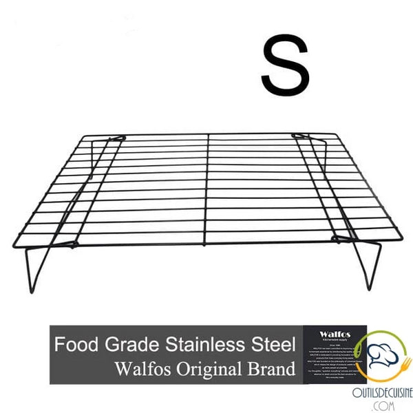 Cooling Grates for 3 Cakes Levels S Size 1 Layer