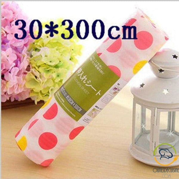 Carpet Roll Printed Table / Drawer Antibacterial Waterproof
