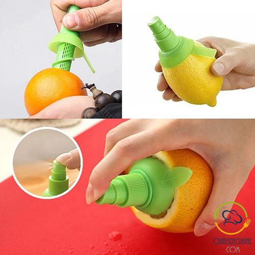 Sprayer - Citrus Sprayer 100% Natural