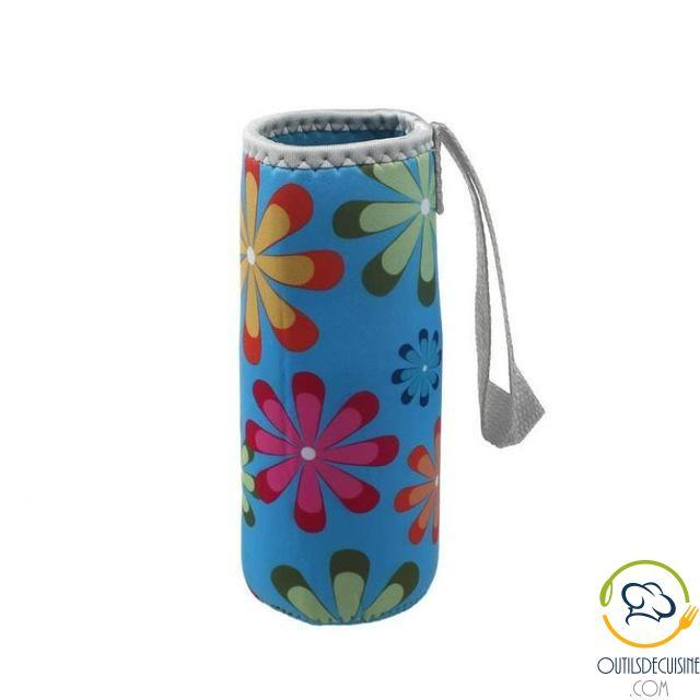 Sac Isotherme Stylé Pour Bouteille