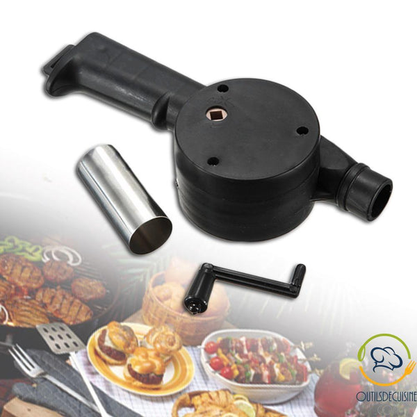 Barbecue Manual Blower