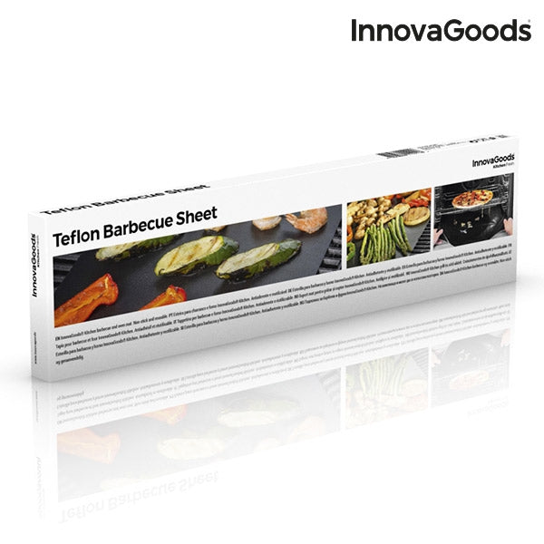 COOKING MAT FOR INNOVAGOODS OVEN AND BARBECUE (PACK OF 2)