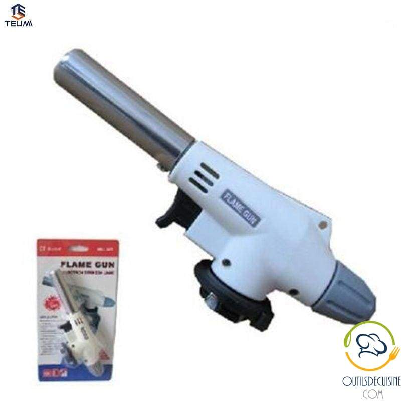 Gas Torch Barbecue - Kitchen Torch