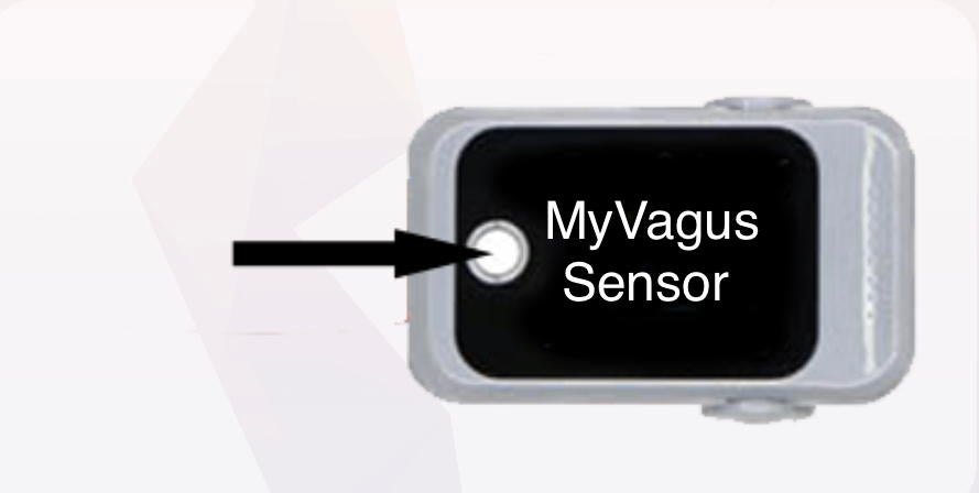 MyVagus Blue Tooth Sensor