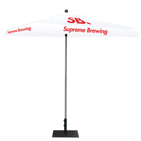 Skycap Umbrella Square
