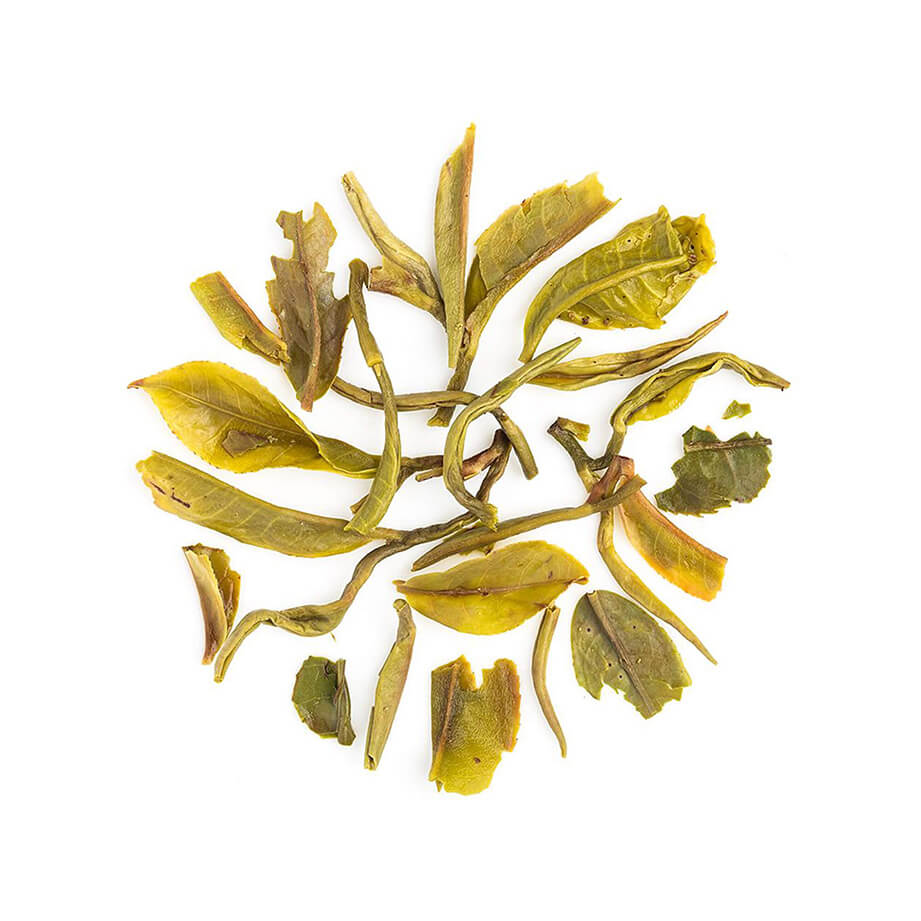 Donyi Polo, Single Estate, Summer Oolong Tea 40g