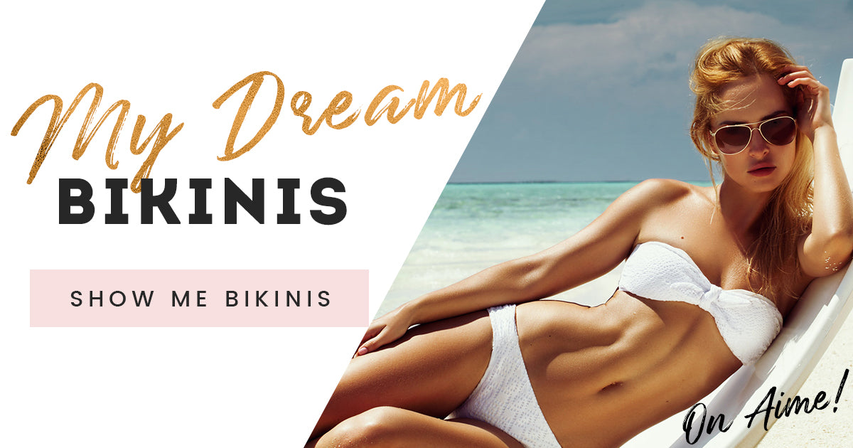 Bikinis Riviera Coco 2019 Collection