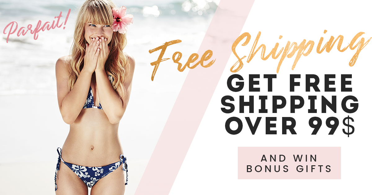 Free Shipping Riviera Coco 2019 Collection