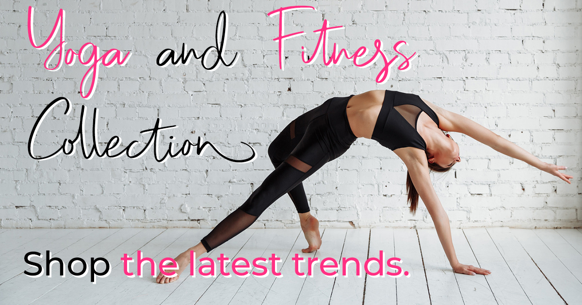 Yoga & Fitness Collection