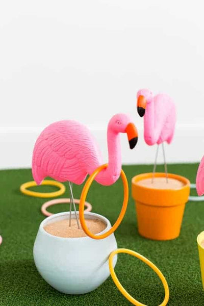 flamingo game