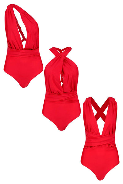Hamptons multiway swimsuit