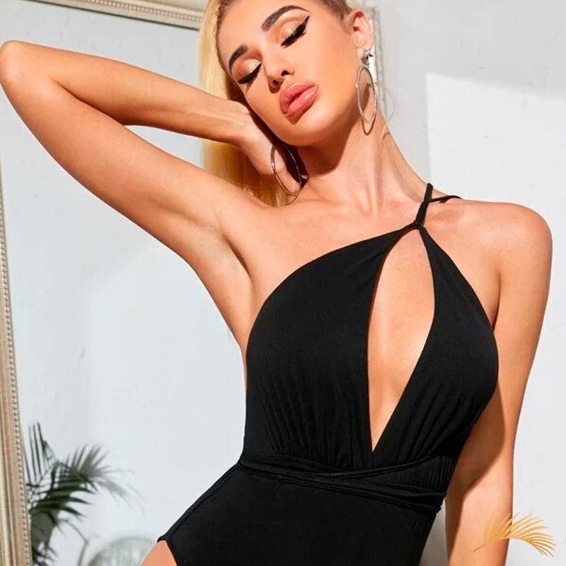 Gili Islands |  Wrap String Multiway One Piece