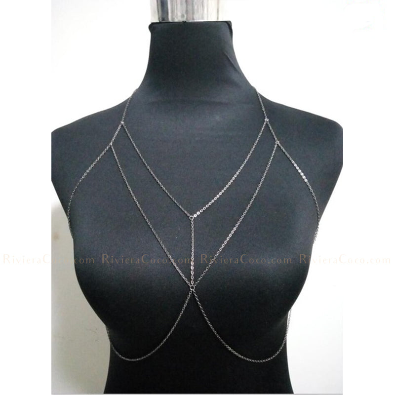 Kino Body Chain
