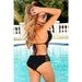 Malta | Crochet Tide Side One Piece Swimsuit
