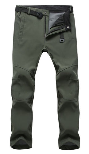 Waterproof Pants - Designed for Hiking, Hunting, Fishing and Camping (New Year Sale)