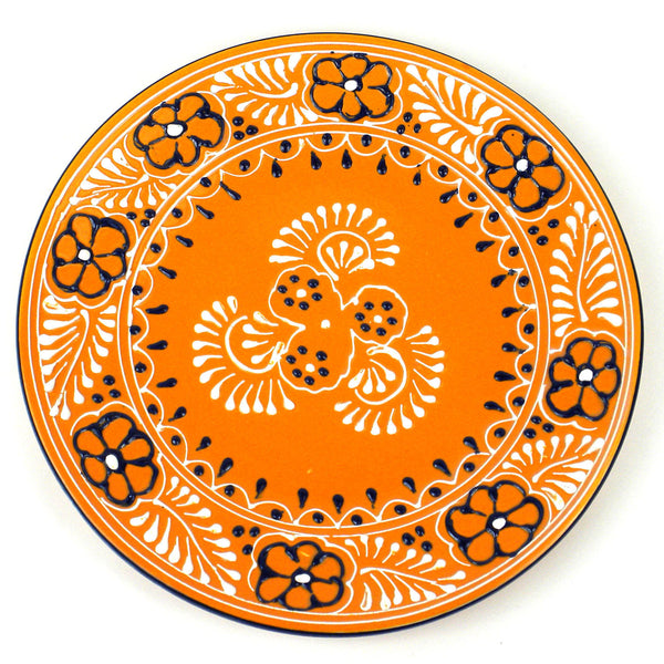Round Plate - Mango Handmade and Fair Trade