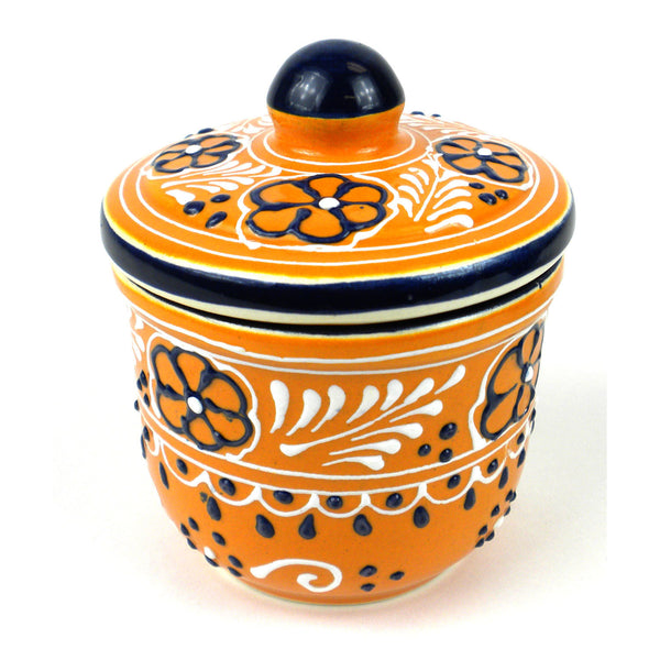 Sugar Bowl - Mango Handmade and Fair Trade