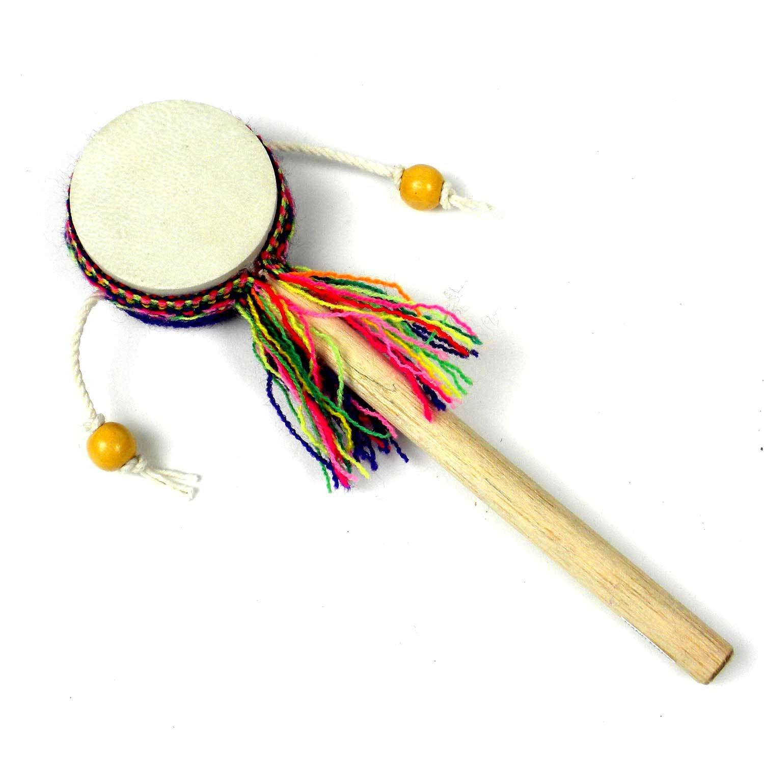 Mini Damasas Spinner - Jamtown World Instruments