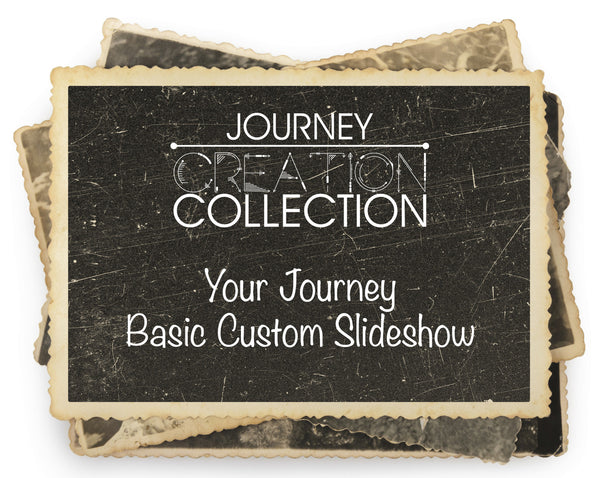 Your Journey Basic Package