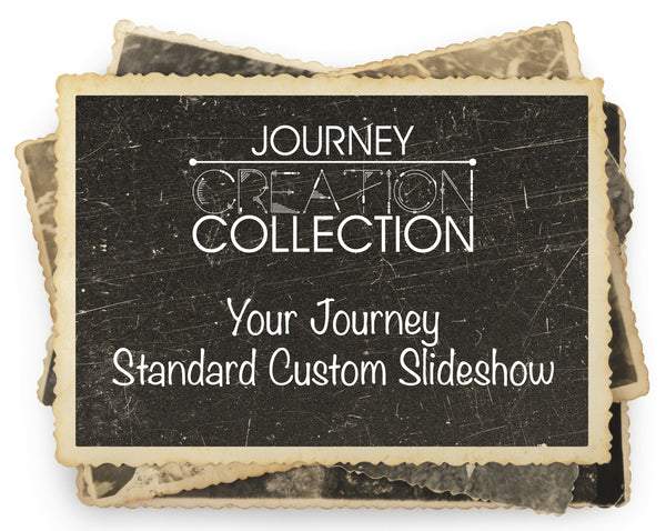 Your Journey Standard Package