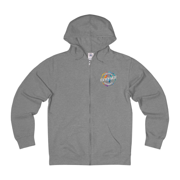 Create A Difference - Key West Hoodie