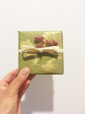 Botanical Perfume - Sample Pack