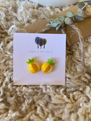 Fruity Studs - Assorted