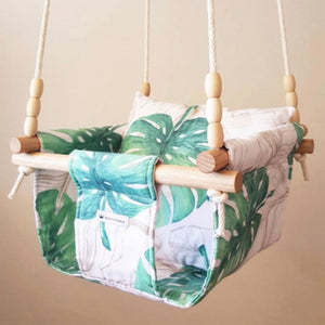 Swing (Baby/Toddler) - Island Vibes