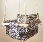 Swing (Baby/Toddler) - Wild Side
