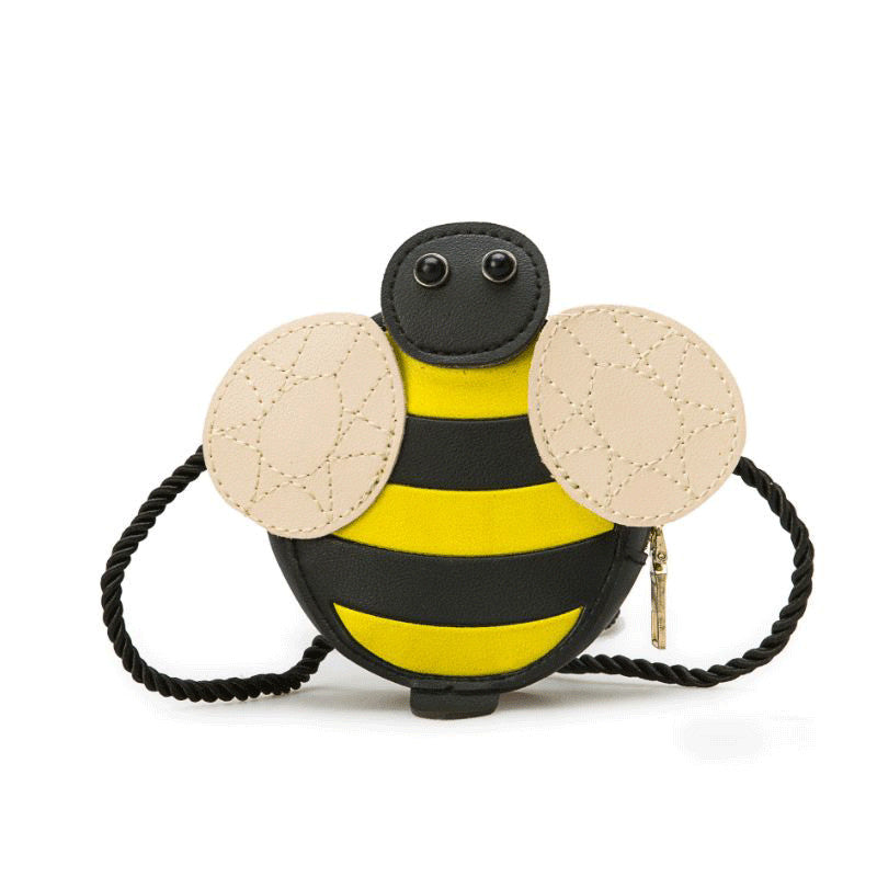 Messenger Bag - Bee