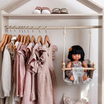 Dolly Swing - Linen Luxe Range