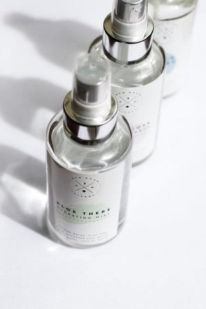 Hydrating Mist - Aloe There