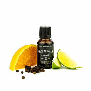 Beard Oil - Spice Smuggler 25ml