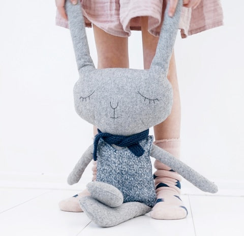 Lloyd the Rabbit - Large