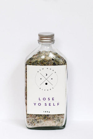 Bath Soak - Lose Yo Self
