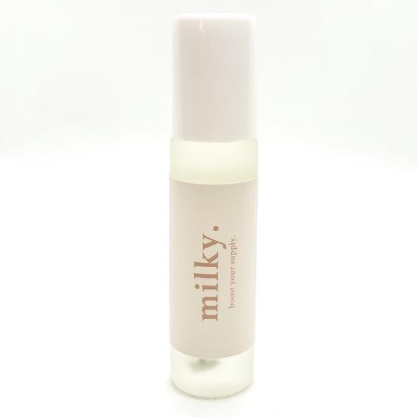 Essential Oil Blend - Milky