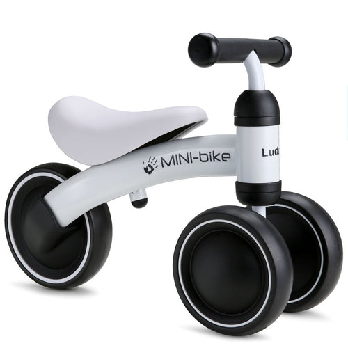 Mini Size Baby Bike Balance Walker & Children's 3 Wheel Bike Scooter Tricycle ~ 10 Months to 3 Years - BOUTIQUE CHIC
