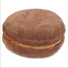 "Darling Novel Macaron Shaped Cushion/Pillow ~ ""All Flavors"" ~ Perfect Fun Addition to Your Decor - BOUTIQUE CHIC"