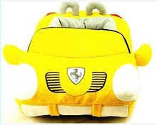 Luxury Fleece Super Car Dog Bed with Removable Pillow & Waterproof Bottom - BOUTIQUE CHIC