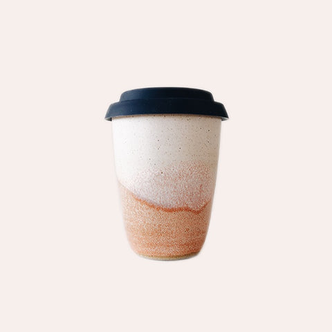 Travel Cup - Pink - Large