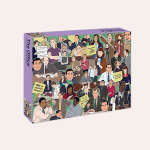 The Office - 500 Piece Puzzle