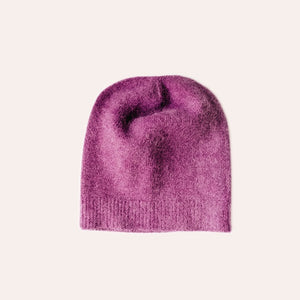 Beanie - The Nicest Purple