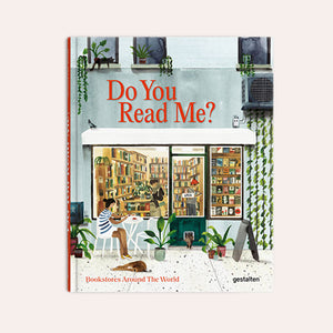 Do You Read Me? Bookshops Around the World