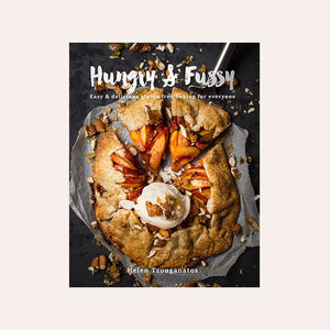 Hungry & Fussy: Easy & Delicious Gluten Free Baking for Everyone