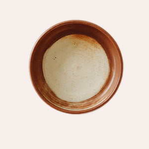 Ramekin - Fire on Clay - C