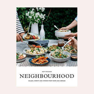 Neighbourhood by Hetty McKinnon